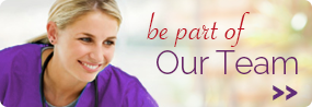 Join our team at HCF